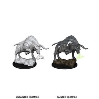 D&D Nolzur's Marvelous Miniatures: Wave 12: Gorgon