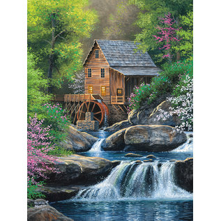 Puzzle: 275 Spring Mill