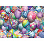 Puzzle: 500 Party Balloons