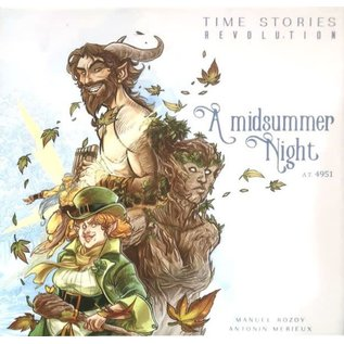 Time Stories - Revolution: A Midsummer Night
