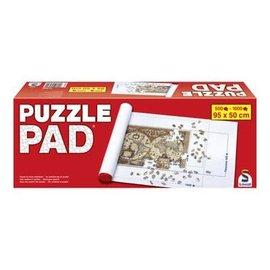 Puzzle: Puzzle Mat 1000 Pieces