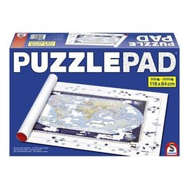 Puzzle: Puzzle Mat 3000 Pieces