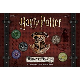 Harry Potter™ Hogwarts™ Battle: Charms & Potions Expansion