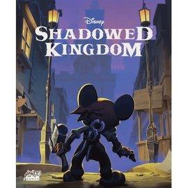 Disney: Shadowed Kingdoms