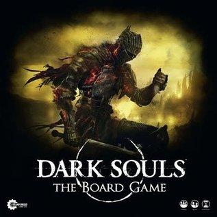 Dark Souls: Board Game
