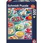 Schmidt Puzzle: 500 Sweet Temptations