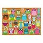 Puzzle: 500 Owls