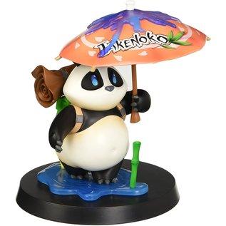 Takenoko Panda Figurine