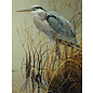 Puzzle: 500 Great Blue Heron
