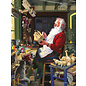 Puzzle: 1000 Santa's Workbench