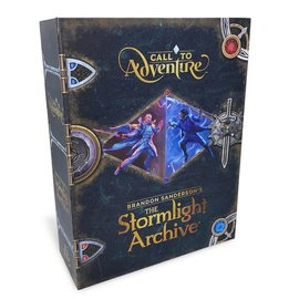 Call to Adventure: Stormlight Archive (Deluxe Edition)