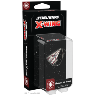 Star Wars: X-Wing 2.0 - Nimbus-Class V-Wing Expansion Pack