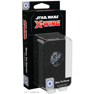Star Wars: X-Wing 2.0 - Droid Tri-Fighter Expansion Pack