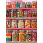 Cobble Hill Puzzle: 500 Candy Shelf