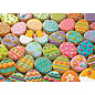 Cobble Hill Puzzle: 350 Easter Cookies