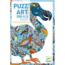 Djeco Puzz'art Puzzle: 350 Dodo
