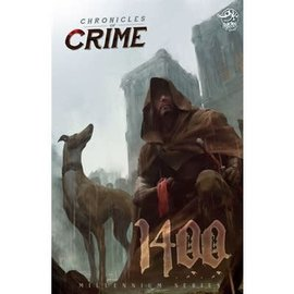 Chronicles of Crime: The Millennium Series: 1400