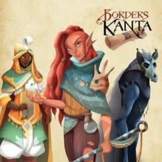Borders of Kanta