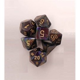 Chessex Dice 7pc (Assorted)