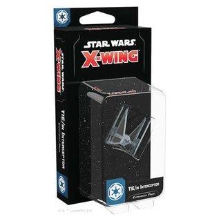 Star Wars X-Wing 2.0: Tie/In Interceptor