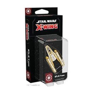 Star Wars X-Wing 2.0: Btl-B Y-Wing