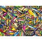 Cobble Hill Puzzle: 1000 Alluring