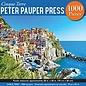 Peter Pauper Press Puzzle: 1000 Cinque Terre