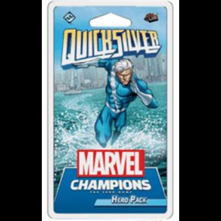 Marvel Champions: LCG: Quicksilver Hero Pack