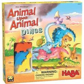 Animal Upon Animal - Dinos