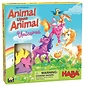 Animal Upon Animal - Unicorns