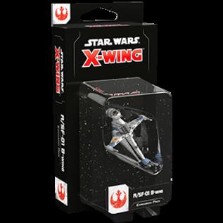 Star Wars X-Wing 2.0: A/Sf-01 B-Wing