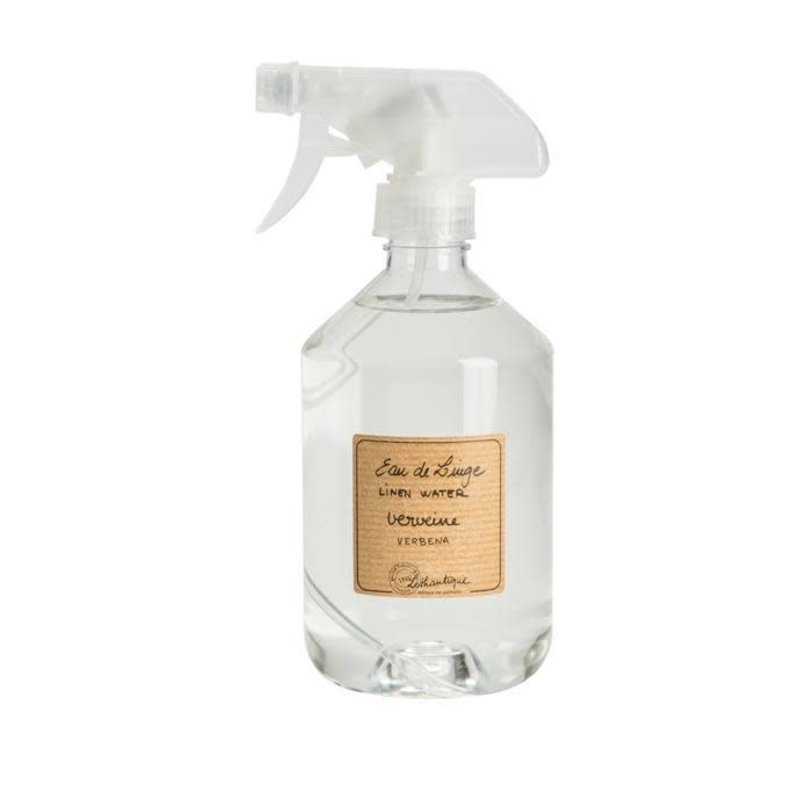 Lothantique Lothantique Linen Water Spray, Verbena