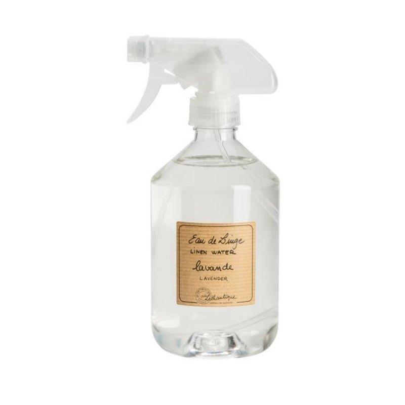 Lothantique Lothantique Linen Water Spray, Lavender