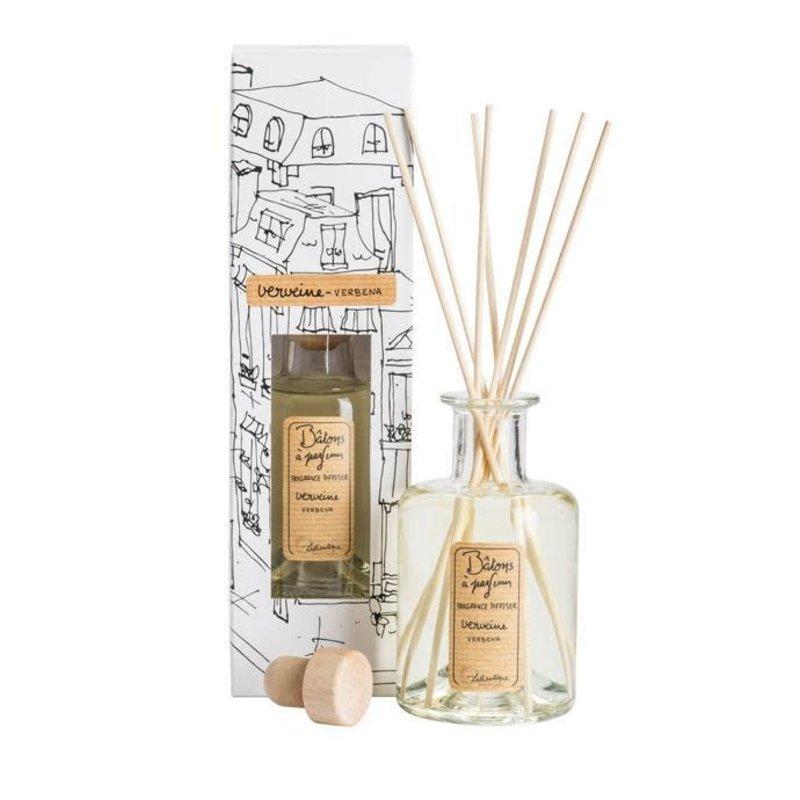 Lothantique Lothantique Fragrance Diffuser Verbena