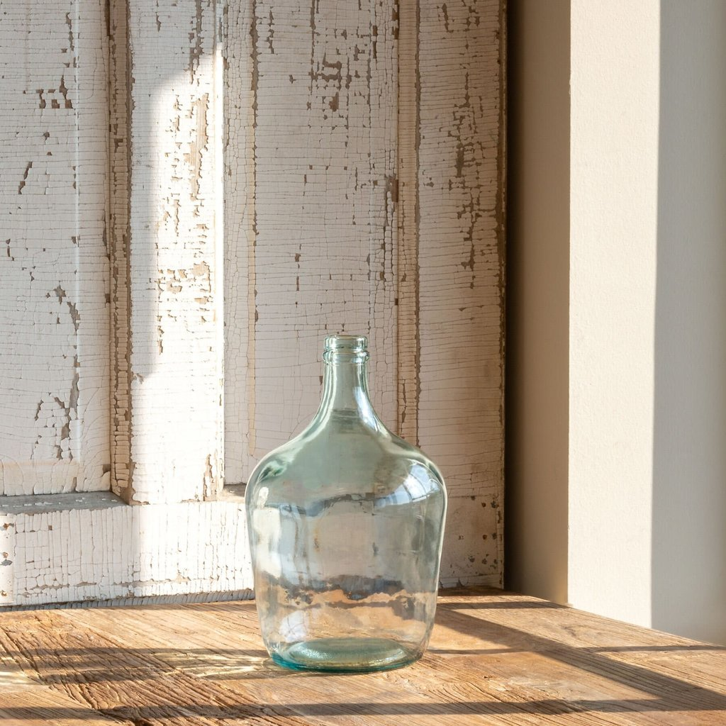 Cellar Bottle Clear, Small