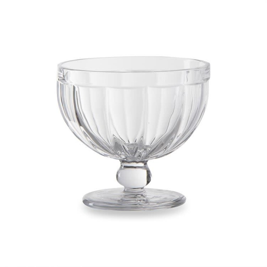 LPM Chelsea Footed Ice Cream Bowl