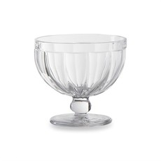 Chelsea Footed Ice Cream Bowl