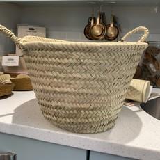 LPM Hand Woven Basket