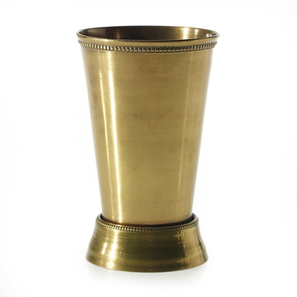LPM Gold Zealand Vase, large