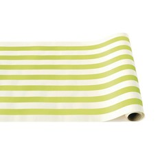 Classic Stripe Runner, bright green