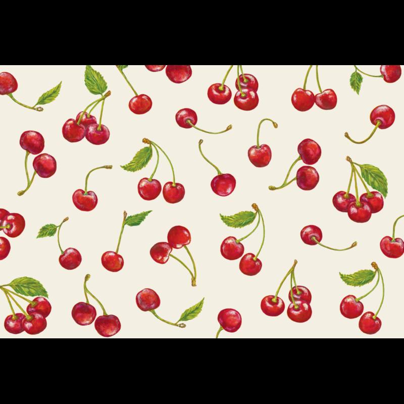LPM Cherries Placemat