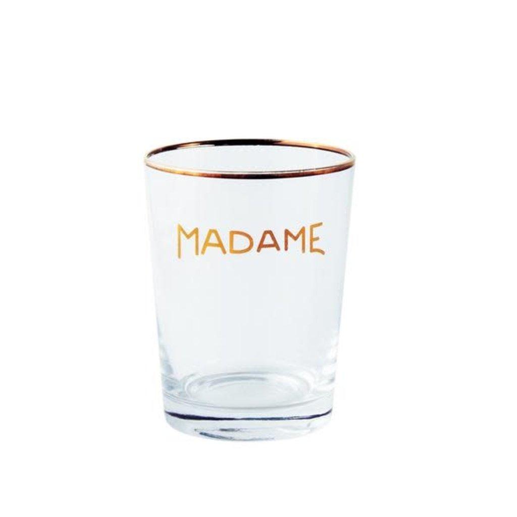 Madame Tumbler