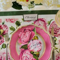LPM Peony table accent