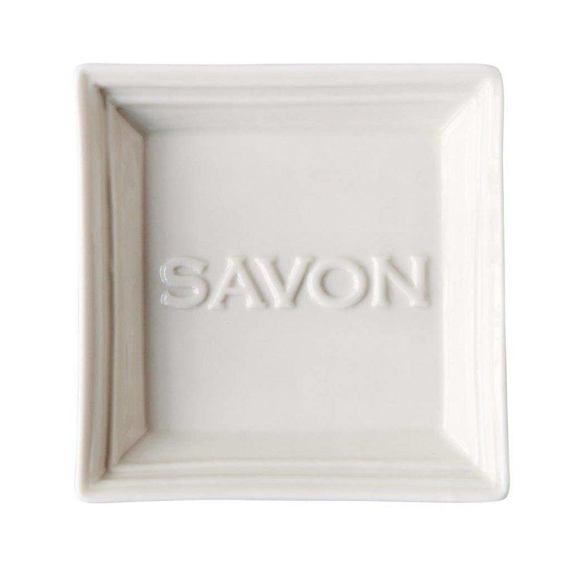 Ceramic Savon Soap Dish