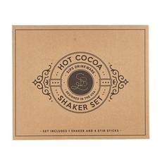 LPM Cardboard Book Set - Hot Cocoa
