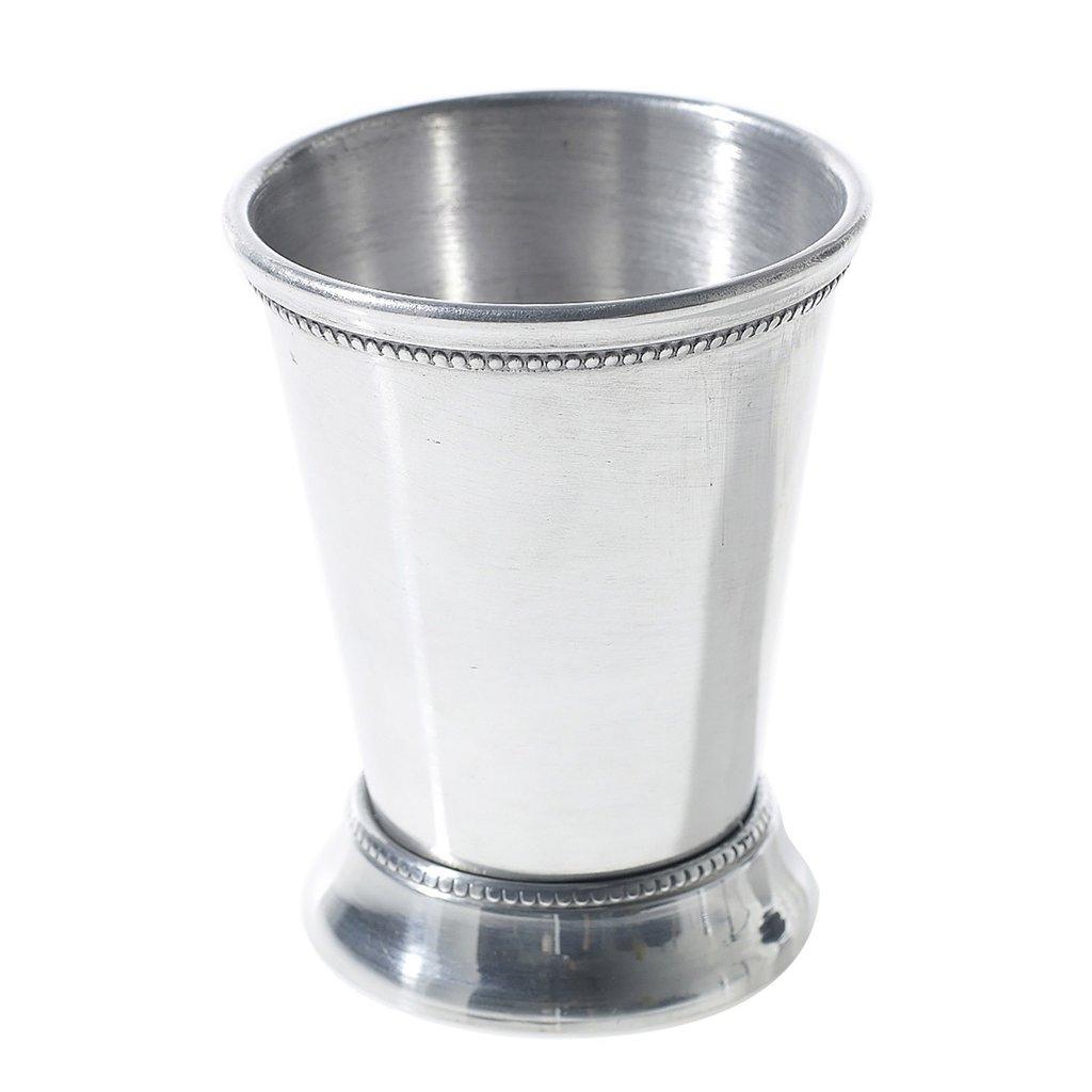 Silver Zealand Vase, Large