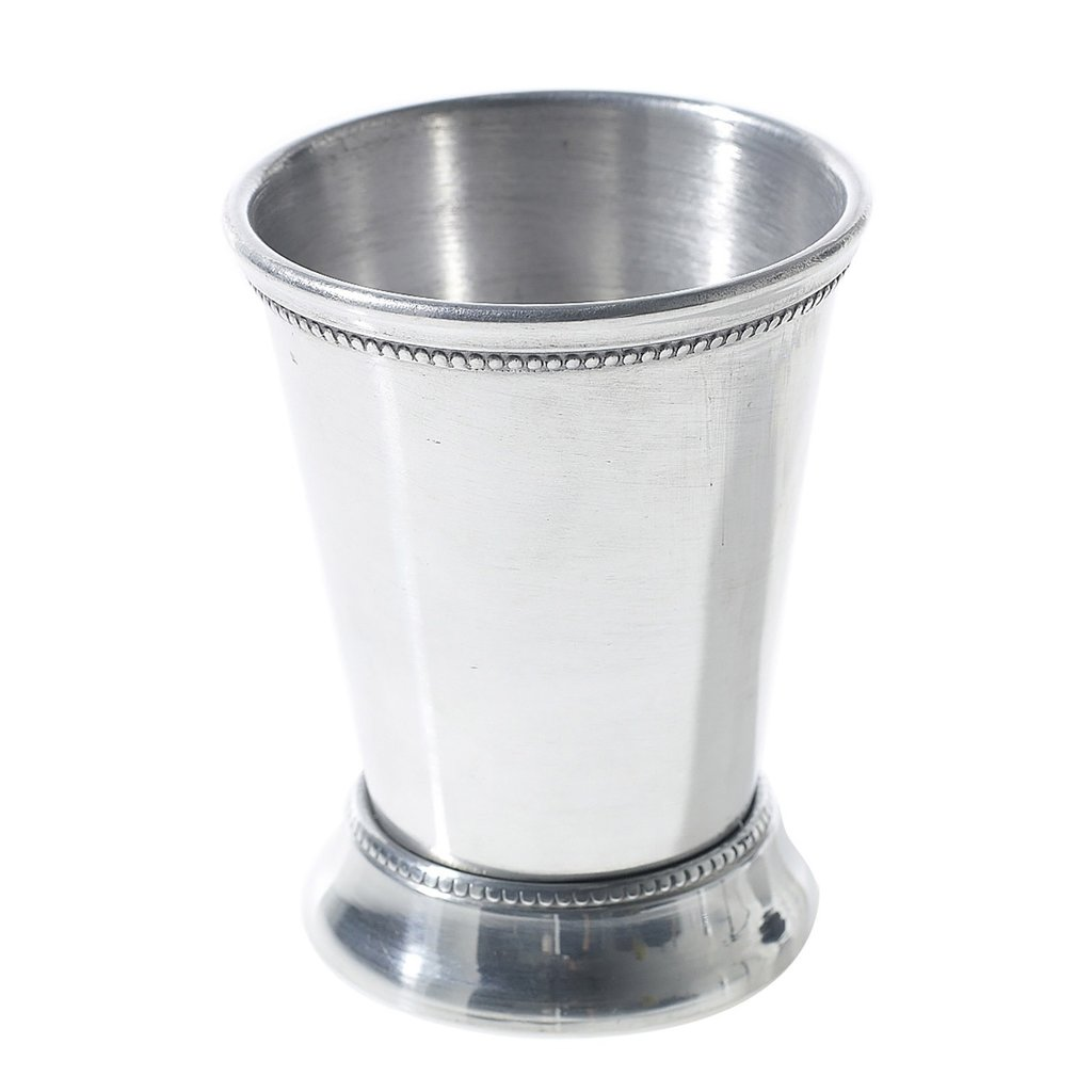 Silver Zealand Vase, small