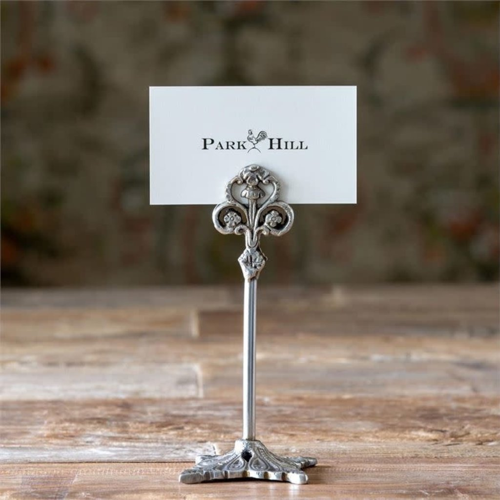 LPM Antique-Style Place Card Holder