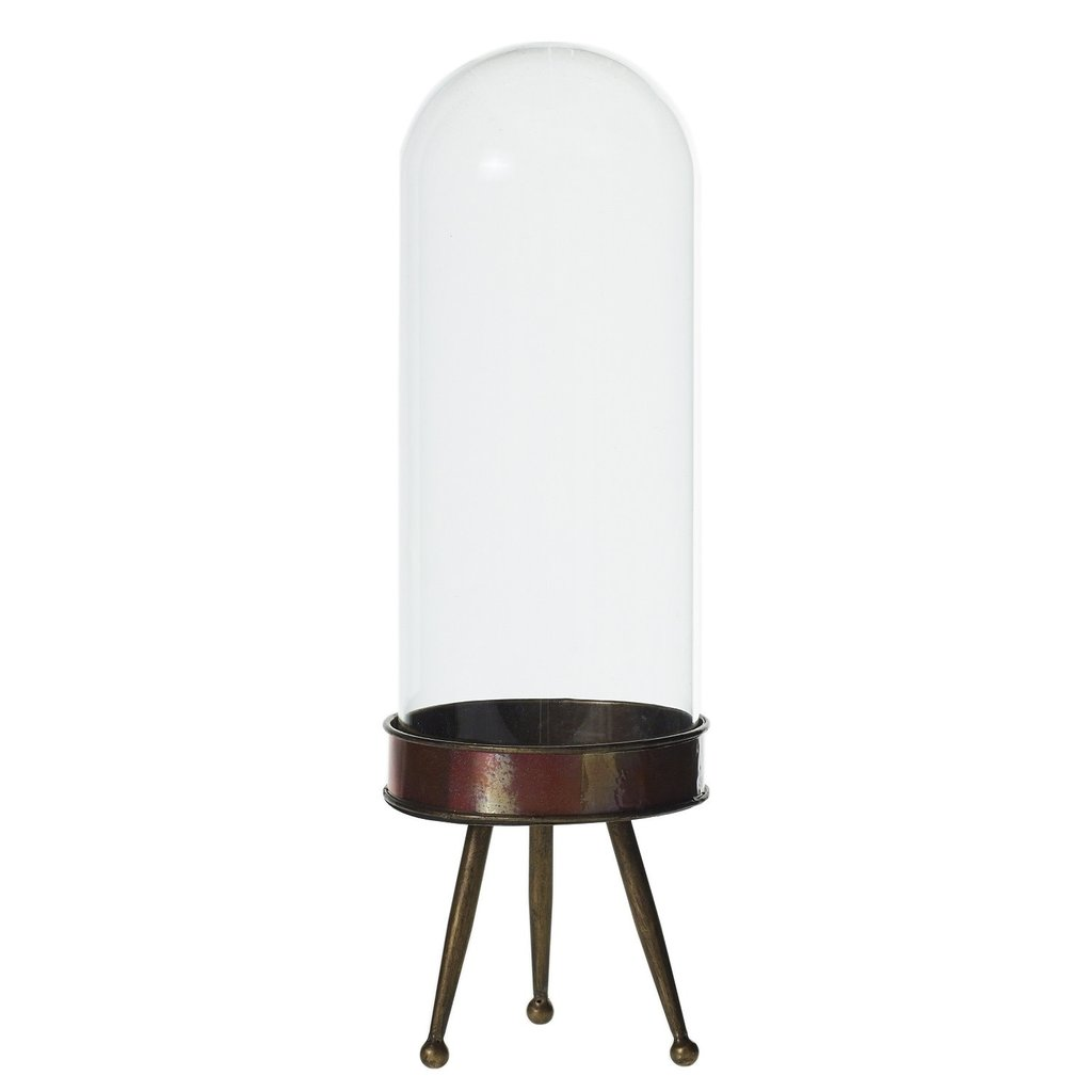 Historic Cloche stand, large