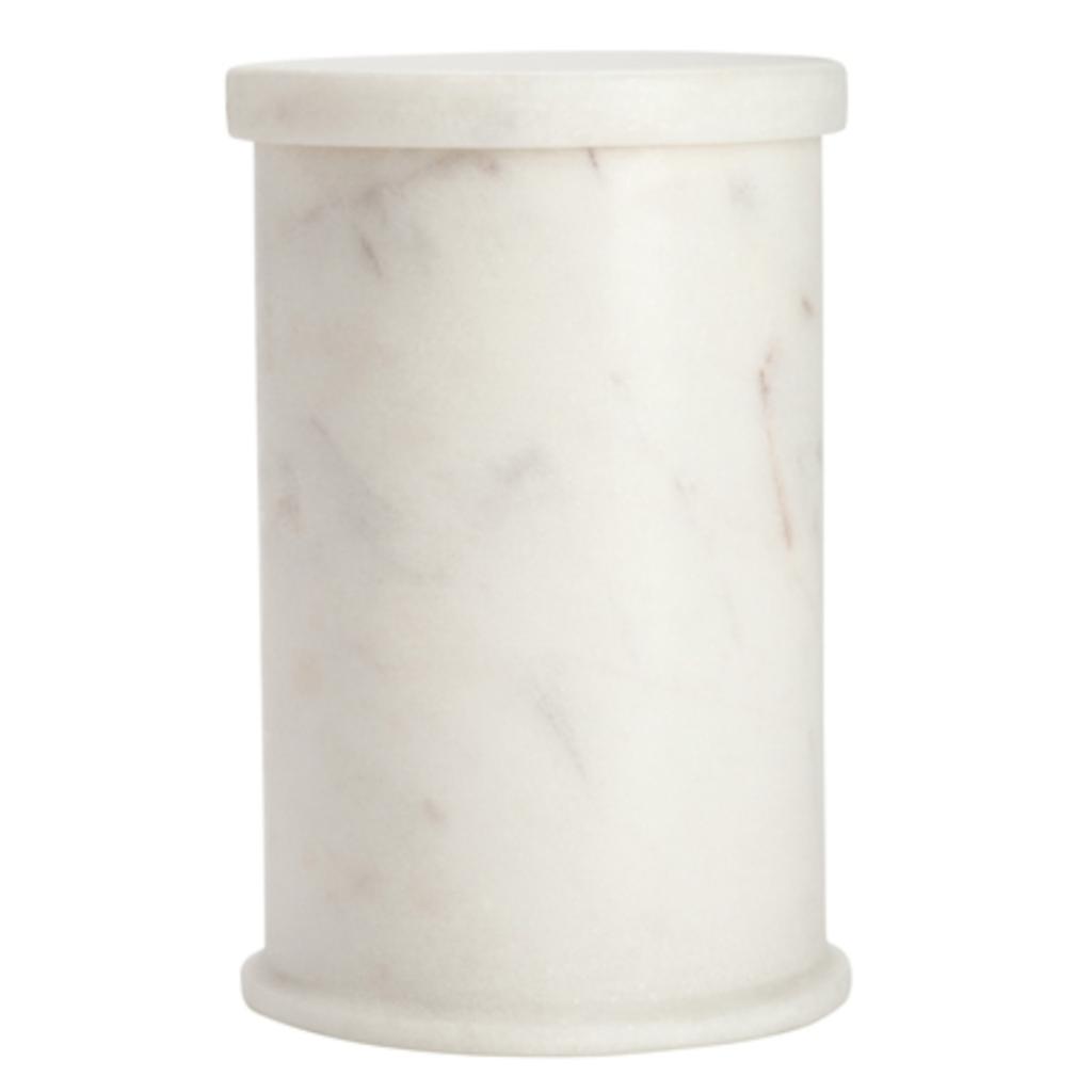 LPM Marble Cotton Holder